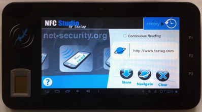 "nfc enabled tablets as point of ""cyber-shot"" support page    sending images to a smartphone/tablet  computer (one-touch sharing (nfc))  (a wireless access point is not necessary."