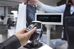 NFC vehicle keys let Mercedes drivers go keyless - SecureIDNews