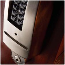 Offline electronic door locks: From the hotel to the dorm