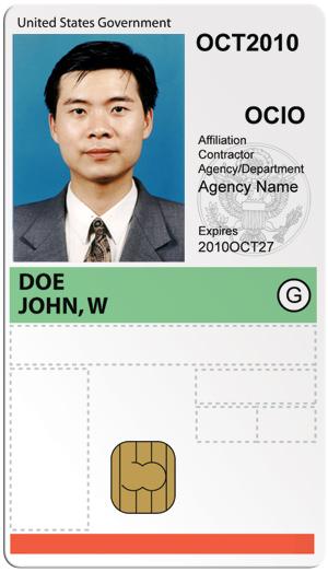 PIV-Card