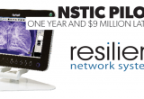 Resilient Network Systems NSTIC pilot