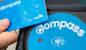 TransLink delays Compass card timeline