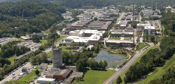 Oak Ridge National Labs deploys combination PIV, CIV smart card ecosystem