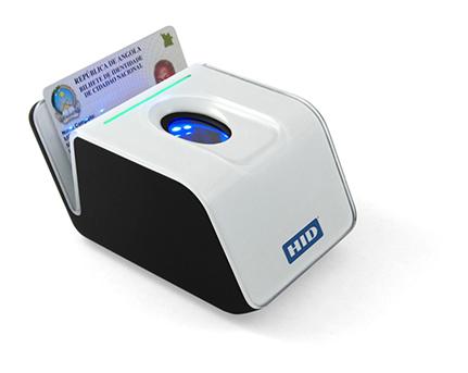 HID unveils new reader, VOXX buys EyeLock - SecureIDNews
