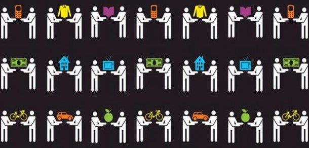 Trusted identities needed in sharing economy