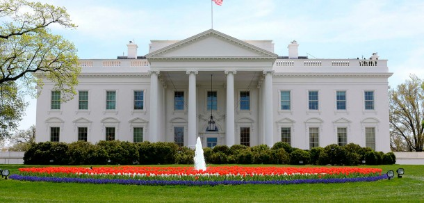 White House doubles down on PIV, PKI, strong citizen ID