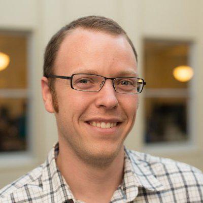 Eric Schreiner, Janrain
