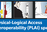 Physical-Logical Access Interoperability (PLAI) spec