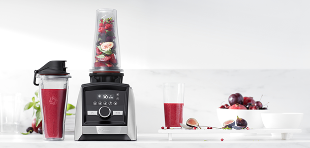 vitamix blenders take big step for nfcenabled consumer products - Vitamix Blenders