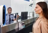Tascent InSight One iris biometrics