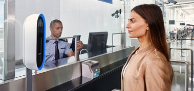 Tascent launches biometric ID kiosk and enterprise software