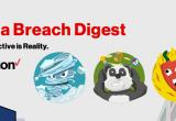 Verizon Data Breach Digest 2017