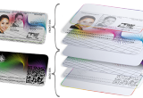 Advanced card materials ITW white paper