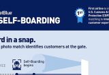 Facial recognition at airports launched by JetBlue