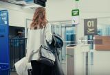 Biometrics in airports