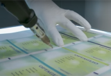 PVC vs. polycarbonate: Optaglio OVMesh