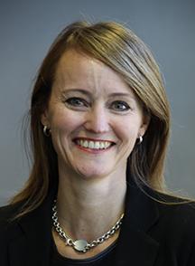 Isabelle Moeller, Biometrics Institue, 2017 Women in Biometrics Awardee