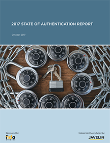 2017 State of Authentication Report