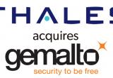 Thales acquires Gemalto
