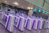 Princeton Identity biometric authentication kiosks launch in Dubai airport