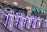 Princeton Identity biometric authentication kiosks launch in Dubai airport