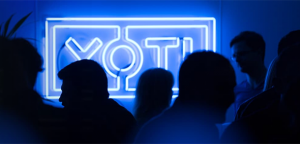 Yoti digital ID for bars