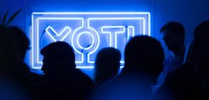 Yoti digital ID for bars