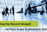 Biometric Exit benefits highlighted in IBIA report