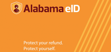 State eID with facial recognition to help Alabama stop tax refund fraud