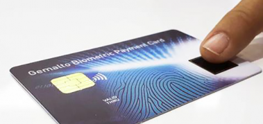 Gemalto biometric payment cards set to debut in Cyprus