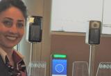 Biometric boarding in Orlando via SITA