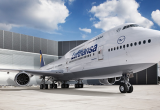 Lufthansa launches biometric boarding at LAX