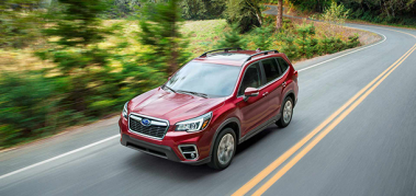 Automobile facial recognition will monitor tired drivers in new Subaru SUV