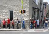 Digital ID for homeless in Austin