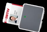 Smart card for Microsoft Minidriver