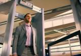 Dulles facial recognition technology from TSA