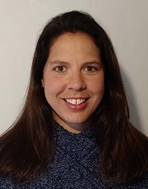 Lora Sims, Ideal Innovations, 2018 Women in Biometrics Award winner