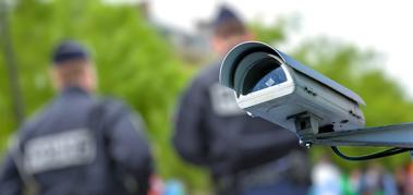 London facial recognition test nabs suspects via video surveillance