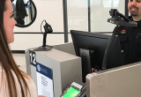Miami International Airport launches facial recognition boarding