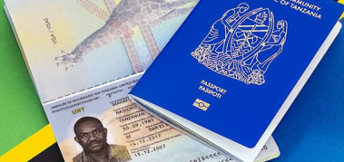New Tanzania travel ID includes smartphone digital passport