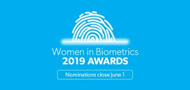 Women in Biometrics Awards seeks nominees through June 1