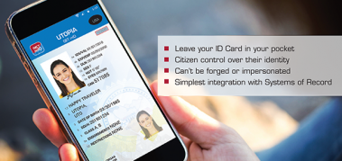 GET Mobile Driver's License goes beyond the screen