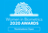 2020 Women in Biometrics Awards