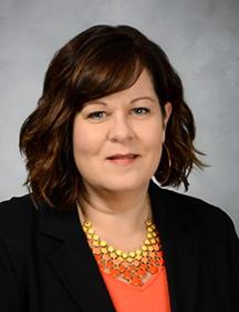 Lauren Reed, IDEMIA, 2020 Women in Biometrics Award winner