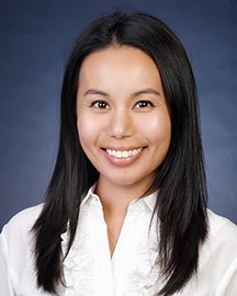 Mei Ngan, NIST, 2020 Women in Biometrics Award winner