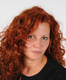 Marta Gomar, IDENTY, 2021 Women in Biometrics awardee