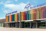 secunet EES at Varna Airport